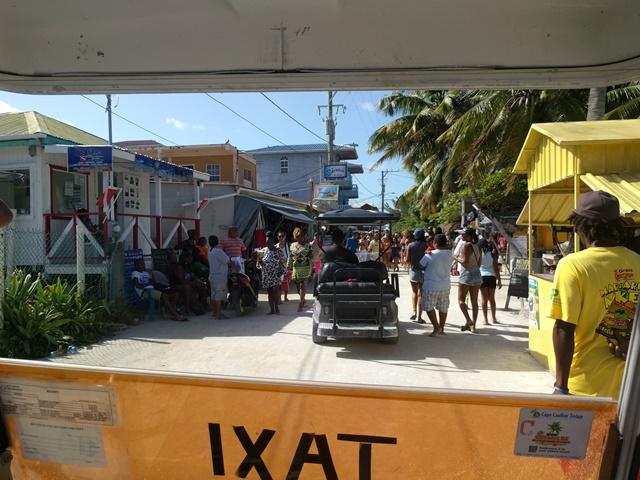 Caye Caulker Belize