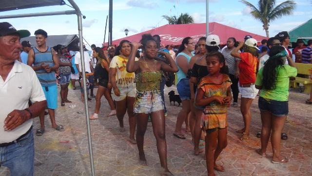 Belize Independence 2016