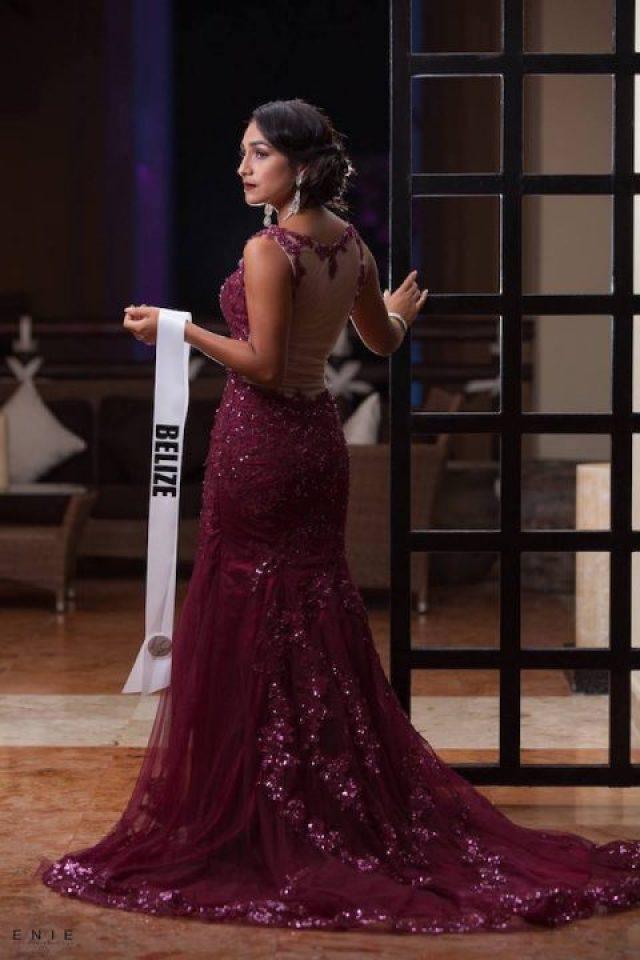Miss America Latina