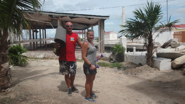 Belize Fitness