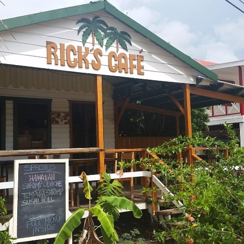 Placencia restaurants