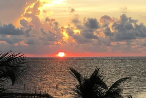 Belize Rentals – Two Oceanfront Condos