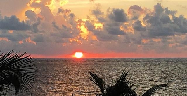 Belize Rentals – Two Oceanfront Condos