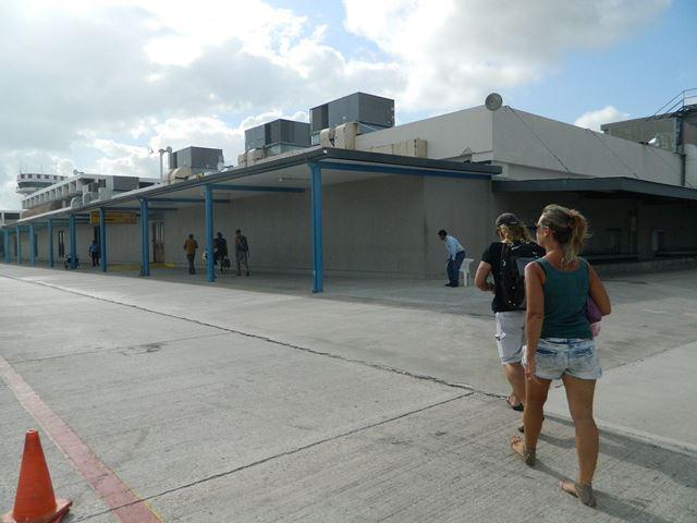 Belizel Airport