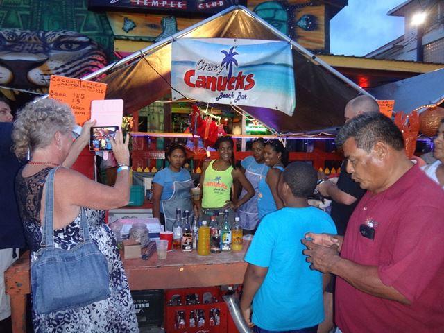 San Pedro Lobster Fest