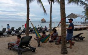 Ambergris Caye Belize Weather