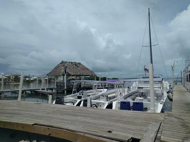Tropical Storm Franklin