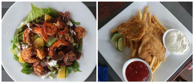 O Restaurant Belize