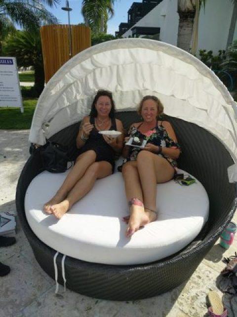 Las Terrazas Resort Ambergris Caye