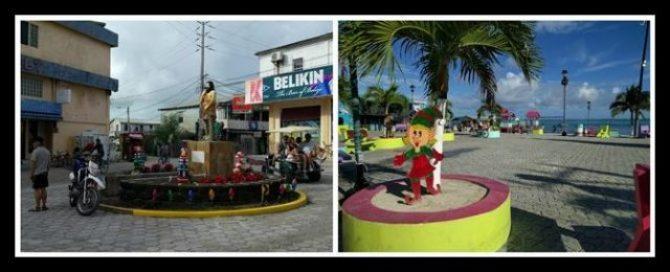 December in Belize