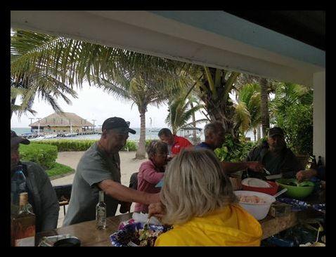 Party at Paradise Villas