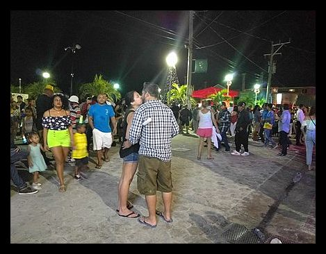 Ambergris Caye New Years Eve Parties 2017