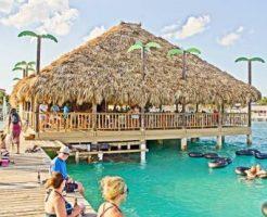 palapa beach bar