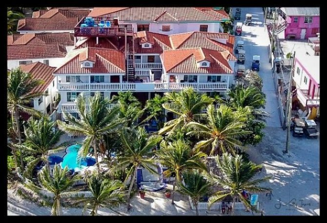 Ambergris Caye Accommodations