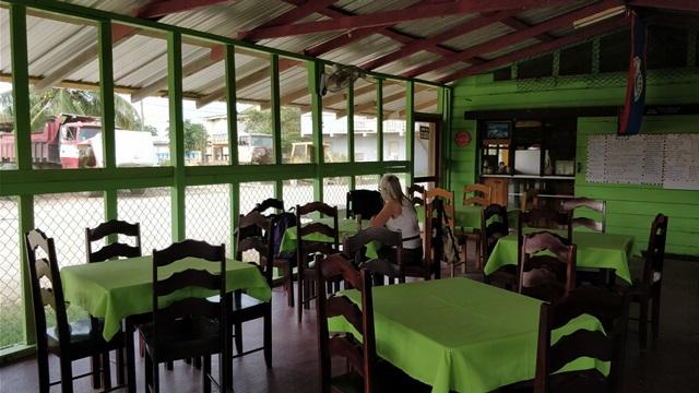 Dangriga Belize