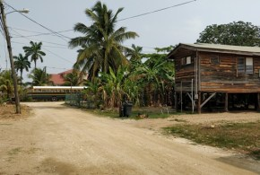 Dangriga's Vital Role in Belize's Health Care System