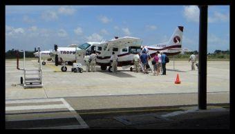 Duty Free Discount in Belize