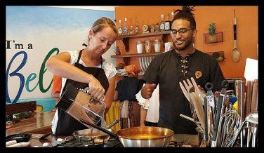 Belizean Cooking Class