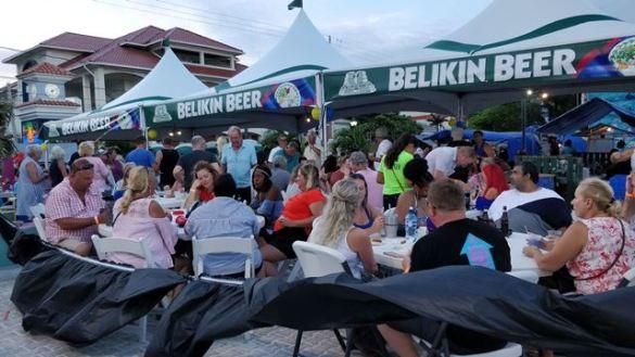 Belize Rotary Club