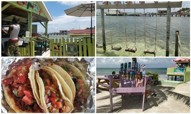 Jesse James Style Caye Caulker Adventure The Original Belize Blog