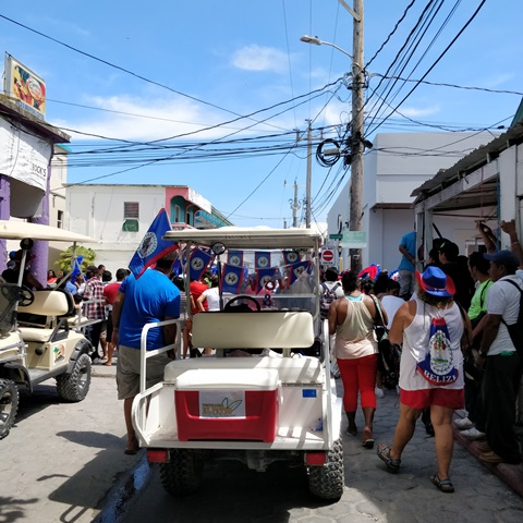 Independence Day Parade 2018