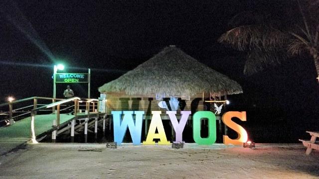 Wayo's Beach Bar