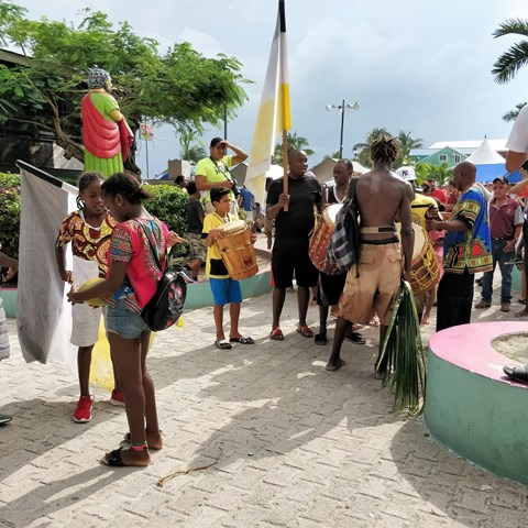 Ambergerris Caye Belize