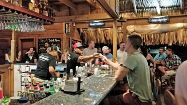 Ambergris Caye Belize Bars