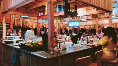 Wayos Newish Beach Bar