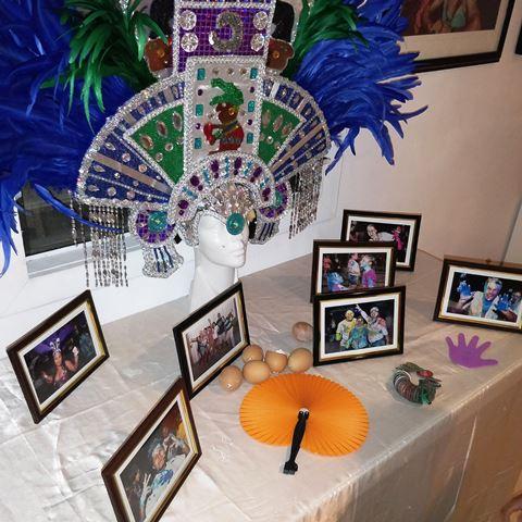 San Pedro Belize Carnival