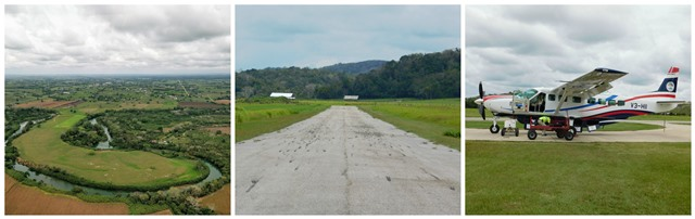 Flights to San Ignacio