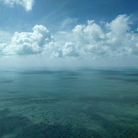 Use tacogirl flight code horizon when flying in Belize