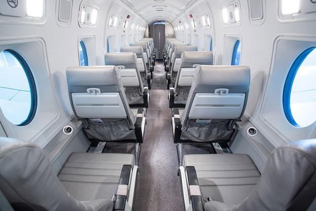 Tropic Air Belize Aviation News