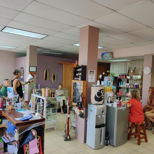 Beauty Salon San Pedro Belize