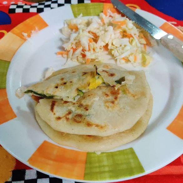 Cheap food San Pedro Belize