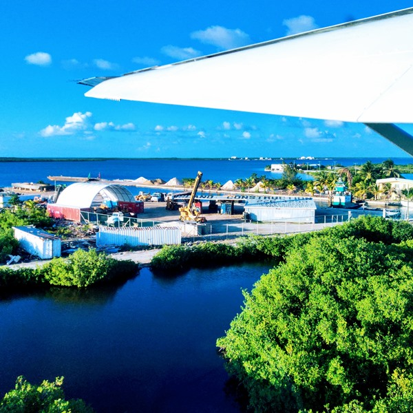 Belize Travel COVID App and PGIA Reopening