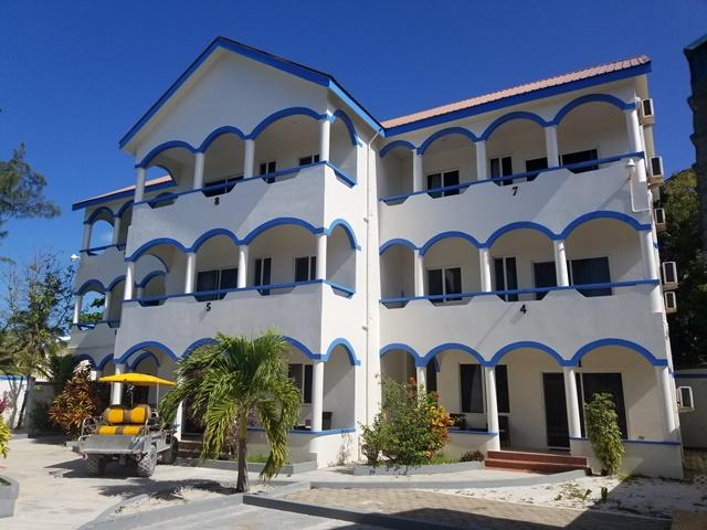 Working Remote in San Pedro Belize