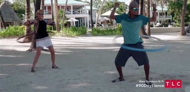 90 Day Fiance Belize