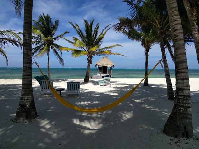 Luxury Beach Resort Belize