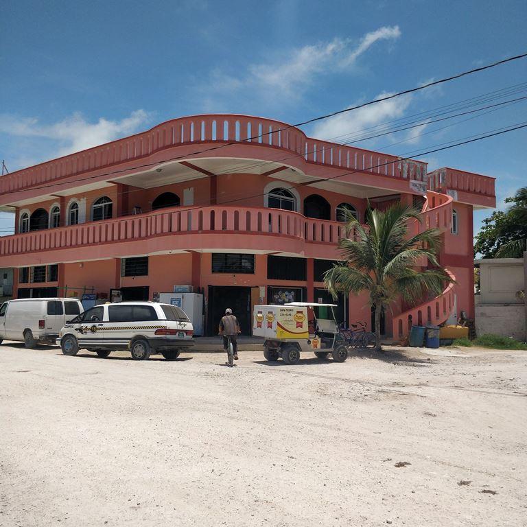 san pablo area shop ambergris caye