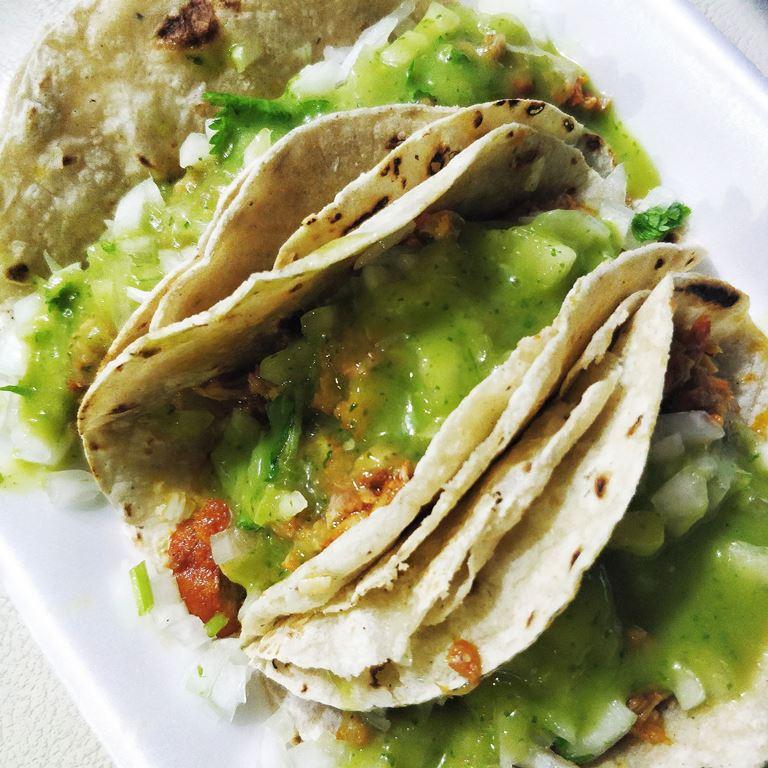 street tacos san pedro