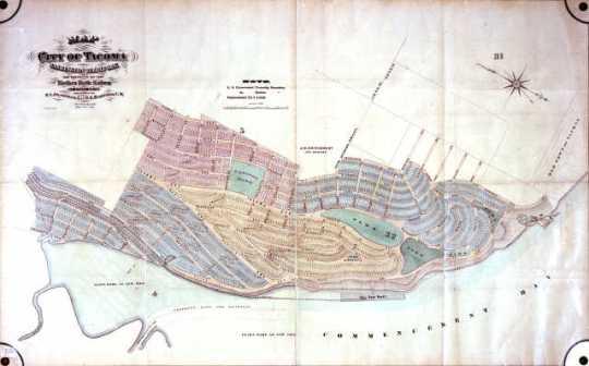 Olmstead Plan