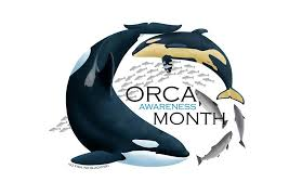 Orca Month