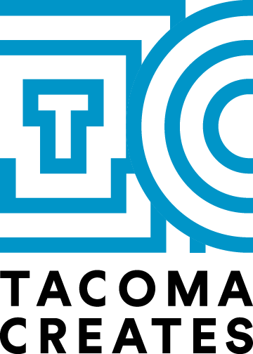 Tacoma Creates logo