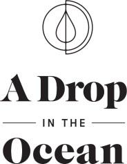 A drop in the ocean logo