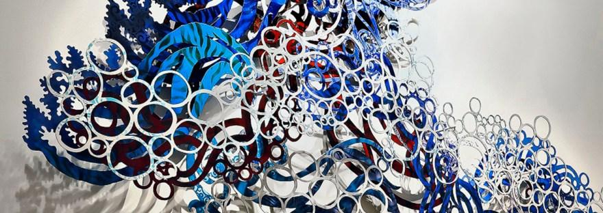 sekiguchi wave art