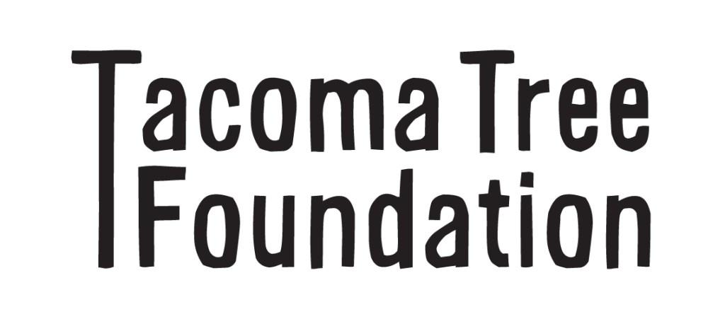 Tacoma Tree logo