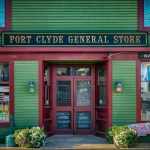 Port Clyde General Store