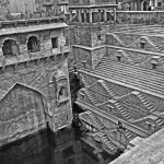 Steps to the Well Jaipur