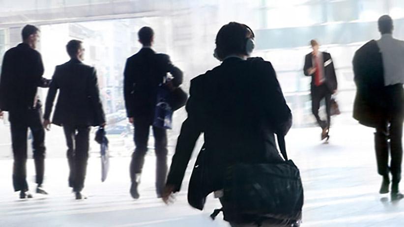 people-leaving-work